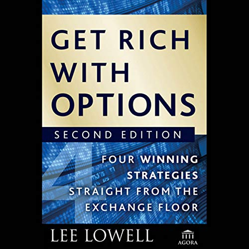 Get Rich with Options cover art
