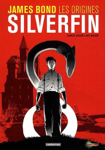 James Bond les origines : Silverfin