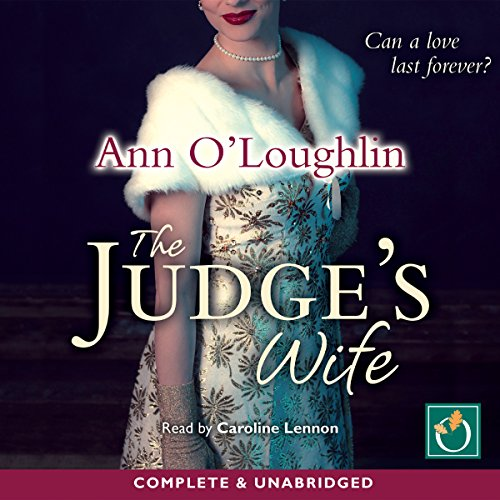 The Judge's Wife Titelbild