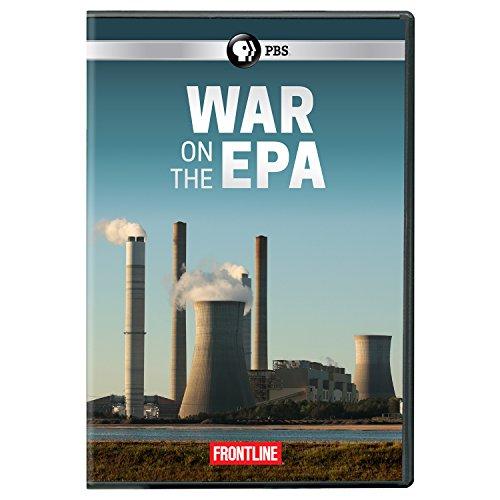 FRONTLINE: War on the EPA DVD
