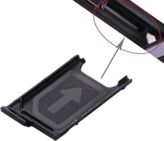 Cell Phone Accessory SIM Card Tray for Sony Xperia Tablet Z2