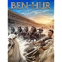 Ben Hur Digital 4K UHD (2016)