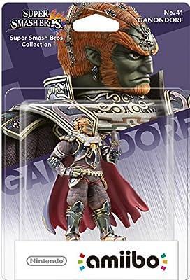 Ganondorf No.41 amiibo (Nintendo Wii U/3DS)