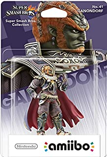 comprar comparacion Nintendo - Figura Amiibo Smash Ganondorf