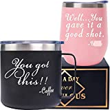 Sarcastic Funny Tumbler, You Got This Gifts for Women, You Got This Funny, Humorous Gifts for Women Friends, Coffee Cup You Got This, You Got This Gift Basket for Women