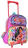 Princess Elena of Avalor 16 inches Large Rolling Backpack