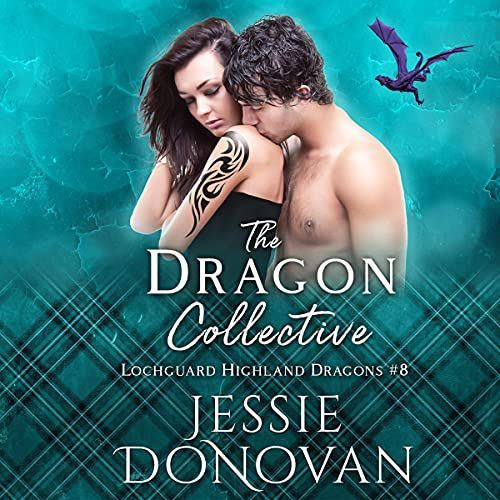 The Dragon Collective cover art