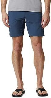 Columbia Men's Cargo Shorts, Silver Ridge II
