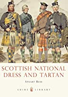 Scottish National Dress and Tartan (Shire Library)