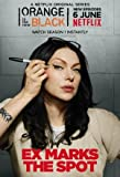ORANGE IS THE NEW BLACK – US Imported Tv Series Wall