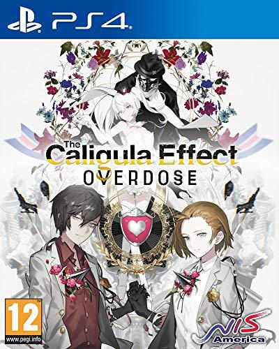 Caligula Effect : Overdose [Importación francesa]
