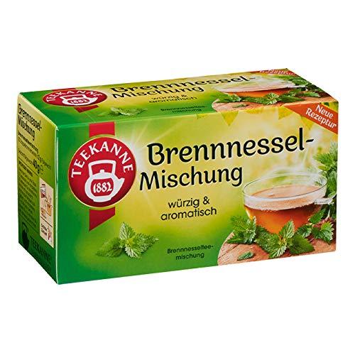 Teekanne Brennnessel-Mischung, 40 g