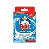 WC Ente - Sigillo di freschezza per anatra da toilette, ricarica per pietra da toletta in gel, marino (72 ml)