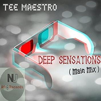 Deep Sensations (Main Mix)
