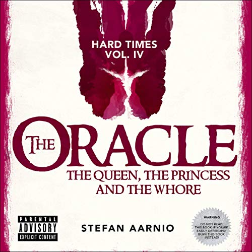 The Oracle: The Queen, the Princess, and the Whore  By  cover art