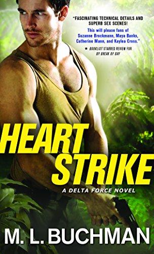 Heart Strike (Delta Force, 2, Band 2)