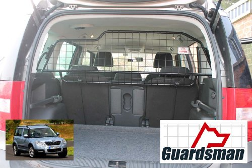 Guardsman HUNDEGITTER FÜR Skoda Yeti (2009&gt Teilnummer G1353