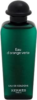 Hermes Cologne Eau d'Orange Verte Fragrance From Hermes Paris - Savon Parfume - 1 Ounce