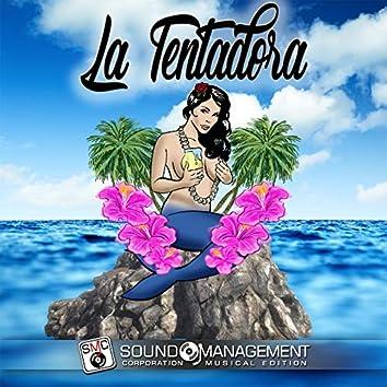 La Tentadora (feat. Ariel El Leon)