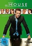 Dr. House - Season 4 [4 DVDs] - Hugh Laurie