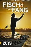 Anglerkalender 2019: FISCH UND FANG
