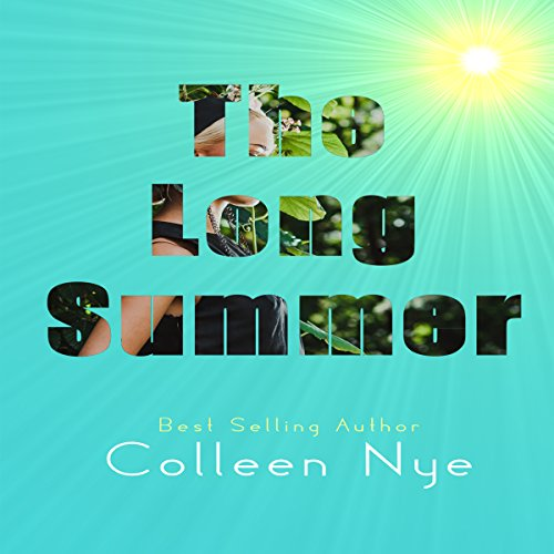 The Long Summer audiobook cover art