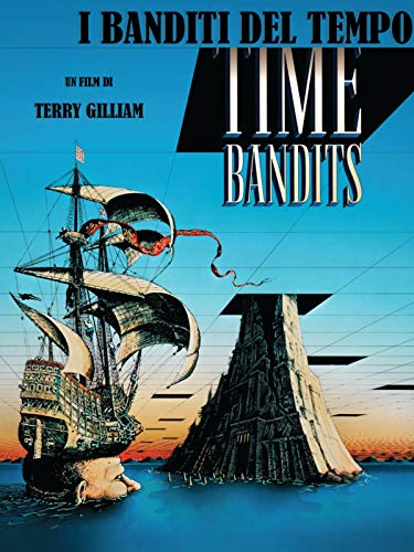 I banditi del tempo