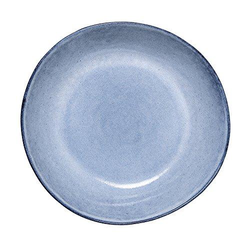 Bloomingville Suppenteller Sandrine, blau
