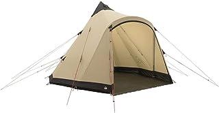 Robens Outback Trapper Chief 10 personer tipi-tält beige