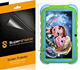 (3 Pack) Supershieldz Designed for Surfans Y57 Kids Tablet (7 inch) Screen Protector, High Definition Clear Shield (PET)