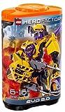LEGO Hero Factory 2067: EVO 2.0, Action Figures (Medianas) , color/modelo surtido