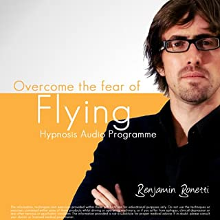 Overcoming Your Fear of Flying - Before, During, After audiobook cover art