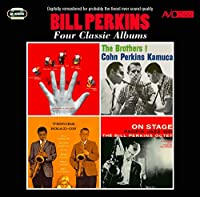 4 Classic Ablums Plus by Bill Perkins