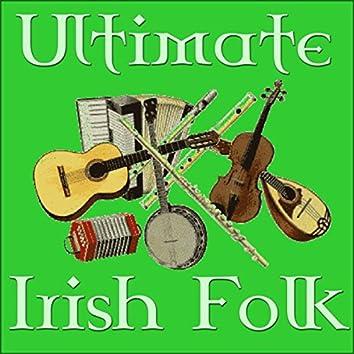 Ultimate Irish Folk
