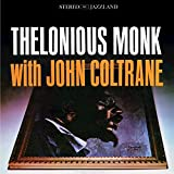 Thelonious Monk with John Coltrane (OJC Remaster)