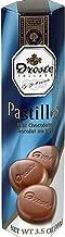 droste milk chocolate pastilles