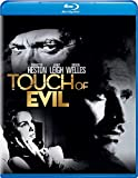 Touch of Evil [Blu-ray]...