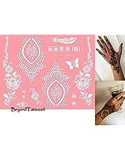 Mes01 Micronnet tattoosjablonen voor lichaamsbeschildering, eenvoudig en herbruikbaar, eenvoudig en herbruikbaar