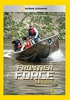 Frontier Force Season 1 [DVD] [Import]
