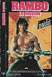 Rambo, Tome 2 - La Mission