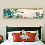 xinyouzhihi Leinwandmalerei Plakatdruck Bilder auf