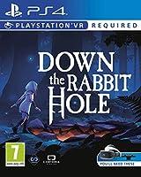 Down the Rabbit Hole (PSVR) (PS4) (輸入版)