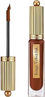 Bourjois Rouge Velvet Ink Matte Liquid Lipstick 18 Allabout Brown, 3.5 ml