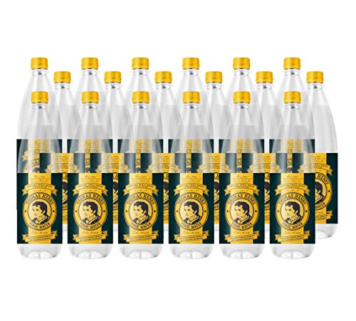 18 Flaschen a 1 L inc. Pfand Thomas Henry (Tonic Water)