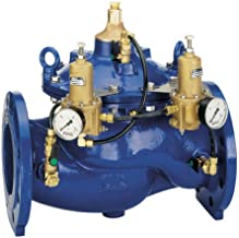 Honeywell -MV 300-80A waterventiel voor industriële toepassingen Embridada