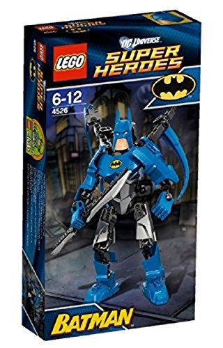 LEGO Super Heroes 4526 DC Universe - Batman