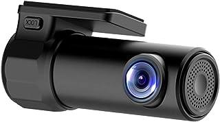 ROSEBEAR 170 Degrés Grand Angle Wdr WiFi Cam Mini Caméra de Tableau de Bord Voiture Dvr Enregistreur de Conduite Caméra de...