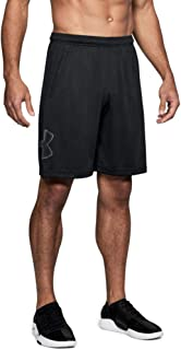 Under Armour mens Under Armour Men's Tech Graphic Shorts Under armour men's tech graphic short