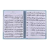 Kalaok Cartella porta documenti multifunzionale per documenti formato A4 Cartella porta do...