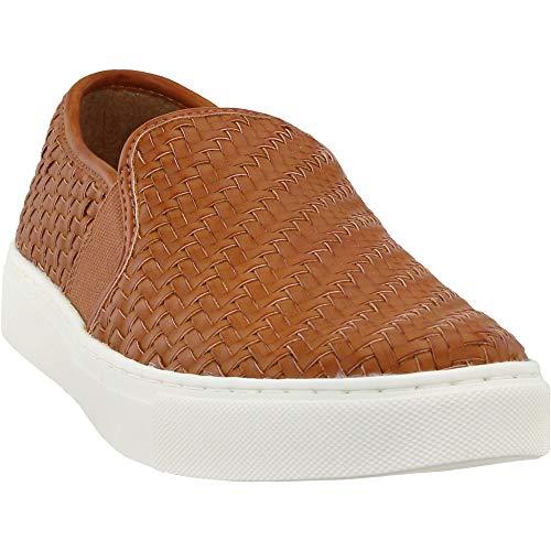 Indigo Rd. Womens irKALI2 Sneaker, Brown, 8